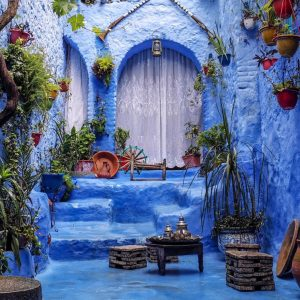 Maroko 1
